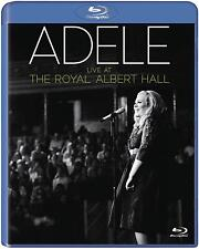 Adele - Live at the Royal Albert Hall - New CD/Blu-ray - Pre Order - 7/4