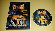 Gridlock dvd Duper RARE oop