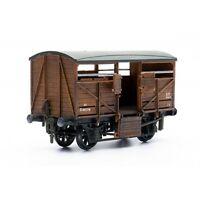 British Railways Cattle Wagon - Dapol Kitmaster C039 - OO plastic model kit