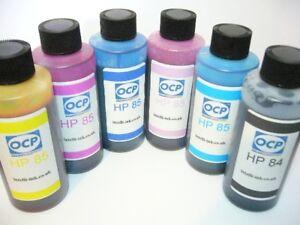HP 84 HP85 DESIGNJET 130 / 30 / 90 CISS INK CARTRIDGE