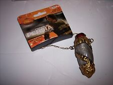 PRINCE OF PERSIA TAMINA AMULET NECKLACE FREE SHIPPING!!! SANDS OF TIME!!!