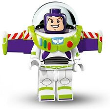 LEGO® Disney Sammelfigur Buzz Lightyear aus Toy Story Figur 71012 NEU