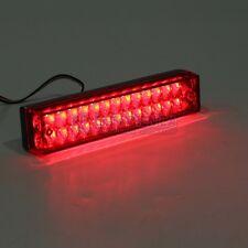 5W Universal Car LED Brake Tail Light Rear Strobe Lamp Warning Lighting Bar