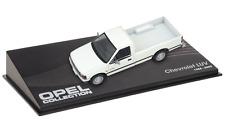OPEL VAUXHALL Chevrolet LUV 1:43 DIECAST MODEL CAR IXO EAGLEMOSS -109