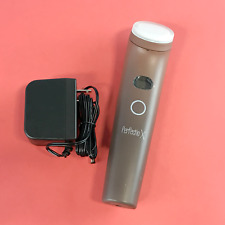 Perfectio X LED Infrared Light Anti-Aging Skin Rejuvenation Zero Gravity #U9878