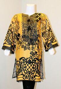 Women summer comfortable Eid dress