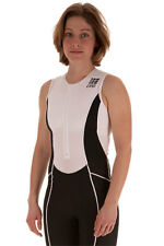 CEP - Power Skinsuit - Kompression - Triathlon Einteiler - Damen M - UVP 149,95