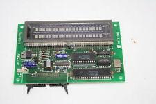 NEC-14T 151-860040 fluorescentic LCD 2x20 matriz de puntos