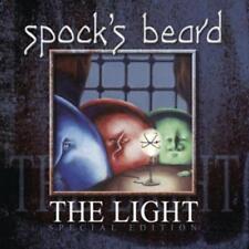 The Light (Special Edition) von Spocks Beard (2010)