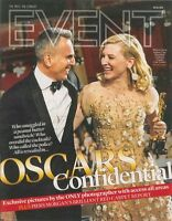 Event Mag: Oscars Photo Exclusive - Bill Bailey I don't look like a celeb 9.3.14