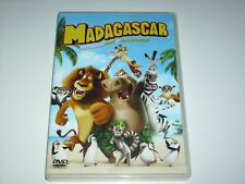 "(3) DVD DREAMWORKS "" MADAGASCAR  """
