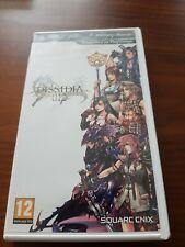 Dissidia Final Fantasy 012 Duodecim - Sony Playstation PSP - Complete