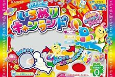 Kracie popin cookin happy kitchen Japanese candy making kit Ironuri Canland new