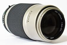 Tokina AF 100-300mm f/5.6-6.7 for Pentax K Mount Zoom Macro Lens No. 92011700