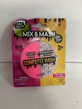 Mix And Mash Squishy Like Slime Confetti Mash By Compound Kings