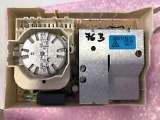 Scheda elettronica originale 481228210215 modulo lavatrice timer Ignis Whirlpool