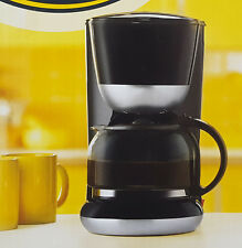 FILTER COFFEE MAKER 1.25 LITRES ANTI-DRIP KEEP WARM FUNCTION 730-870W