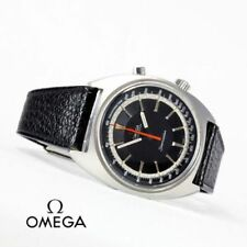 OMEGA Adult Wristwatches with 17 Jewels