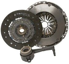 VW MULTIVAN Mk V 2.5 TDI 4 Motion MPV 3 PC CLUTCH KIT DA 04 2003 a 11 2009
