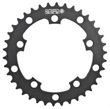Origin-8 BMX/SS/FIXIE Chainrings Chainring 10h Or8 38t 110/130 Blk 3/32
