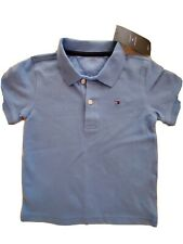 Tommy Hilfiger Boys Size 4T New Polo Tee