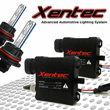 Xentec XENON Light HID KIT 35W H1 H3 h4 H7 H10 H11 H13 9004 9005 9006 9007 5202