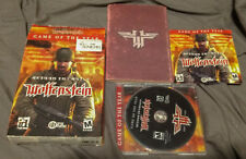 Return to Castle Wolfenstein Game of the Year (PC, 2002)