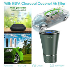 h13 grade hepa air purifier room air purifiers for home allergies and pets pm2.5