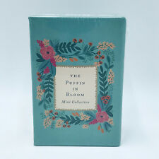 The Puffin in Bloom Mini Collection Heidi Anne of Green Gables Little Princess