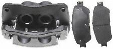 ACDelco 18R2168 Front Right Rebuilt Brake Caliper With Pad