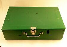 Vintage Coleman Camp Stove Model 431 - Green