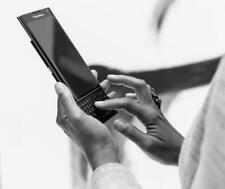 "BlackBerry Priv 18MP Hexa-core CPU 5.4"" 3GB/32GB ROM 4G LTE Smartphone"