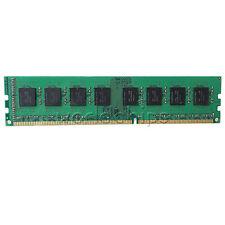 4GB PC3-12800 DDR3 1600 Mhz 240Pin 4G Ram For AMD Desktop DIMM Memory