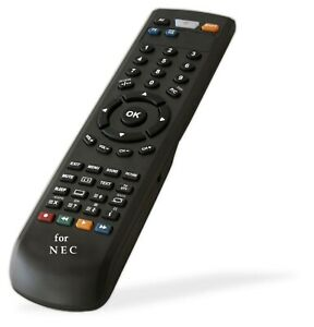 Remote Control for NEC TV Model : NLT26HDB3 , NLT26HL2