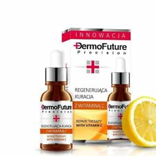 DermoFuture Repair Therapy 30% With Vitamin C Brightenining Face Serum NO BOX