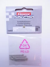 LOT 27712 Carrera Profi 72807 Schleifer Schleiferbürsten Contact Brush Neu OVP