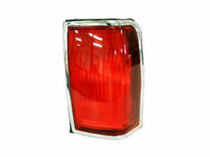 For 1990-1997 Lincoln Town Car Tail Light Assembly 24548BW