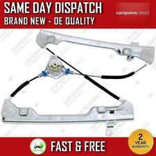 FOR NISSAN PRIMERA P12 2002>ONWARDS FRONT LEFT SIDE ELECTRIC WINDOW REGULATOR