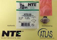 NTE NTE130 T-NPN, Si, Audio Power Amp