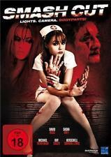 Smash Cut - DVD - Neu und originalverpackt in Folie