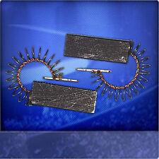 Spazzole di carbone Carboncini motore per Bosch WFK 280 E,2830,2831,283 D,