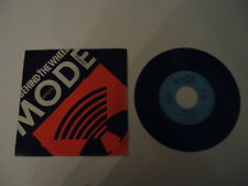 "Depeche Mode – Behind The Wheel (Remix)- Mute - Vinyl - 7"" Single"