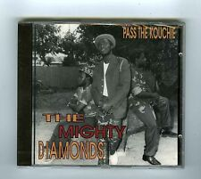 CD (NEW) THE MIGHTY DIAMONDS PASS THE KOUCHIE