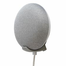 HumanCentric Google Home Mini Mount (Chalk / Light Grey)