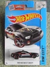 Coches, camiones y furgonetas de automodelismo y aeromodelismo Hot Wheels GT Ford