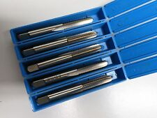"5 pcs PRESTO 5/16""-24 NF GH3 Plug Hand Taps 4 Flutes 60900"