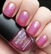 6ml Born Pretty Holographic Holo Glitter Nail Polish Varnish Hologram Effect 3#