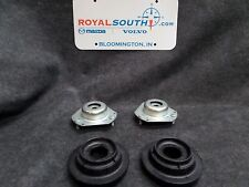 Genuine Mazda 2 2011-2014 Right and Left Front Shock Bearings Mounts Set OE OEM