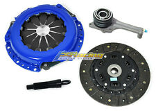 FX STAGE 2 CLUTCH KIT w/ SLAVE 2002-2003 MITSUBISHI LANCER ES LS OZ RALLY 2.0L