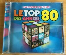 Le Top des années 80 CD FRENCH Touch/Pop/Reggae/New Wave/Dance/LIO/TAXI GIRL